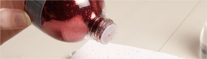 Dyes, Gels & Glitters