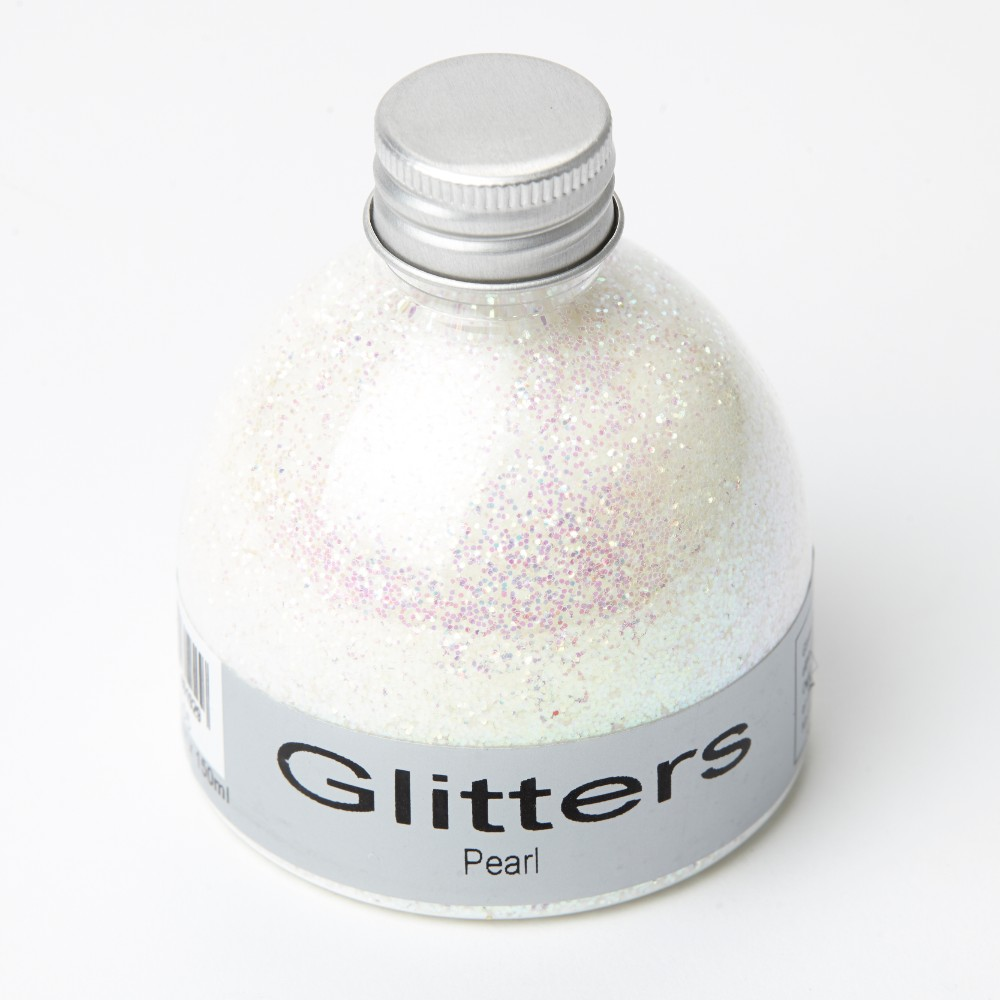 Flower Glitter  Pearl Jewel  150ml