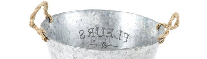 Tinware