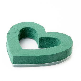 OASIS® Ideal Floral Foam Maxlife Open Heart - 18cm
