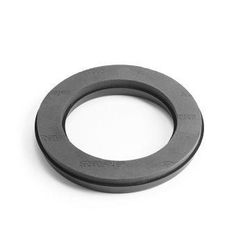 OASIS® NAYLORBASE® Noir Ideal Floral Foam 36cm Ring (Pack of 2)