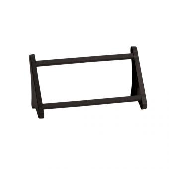 1 Letter Bar Set - Black