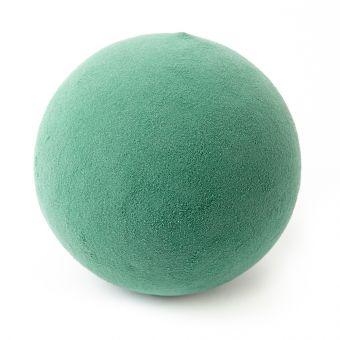 OASIS® Ideal Floral Foam Maxlife Sphere - 20cm - shrink wrapped