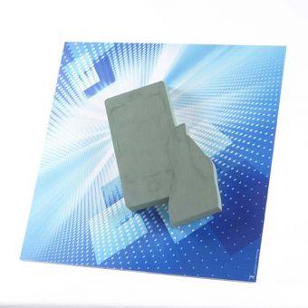 OASIS® Ideal Floral Foam Maxlife on FotoFloral Display Board Smartphone - 59x59cm