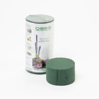 OASIS® Ideal Floral Foam Maxlife 5cm Cylinder (Pack of 3)