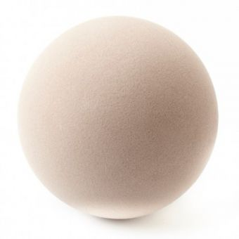 OASIS® SEC Dry Foam Sphere (Shrink Wrapped) 20cm