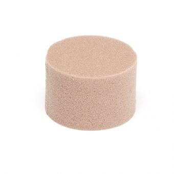 OASIS® SEC Dry Foam Cylinder 8cm (Pack of 3)