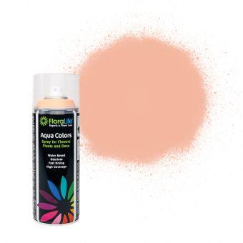 FloraLife® Aqua Colors Salmon Spray Paint 400ml