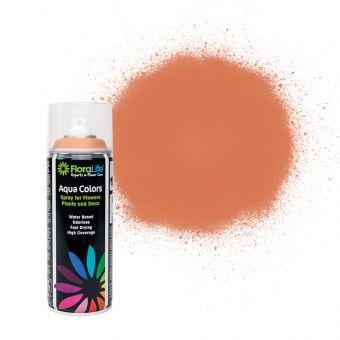 FloraLife® Aqua Colors Caramel Spray Paint 400ml