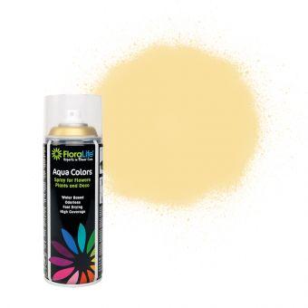 FloraLife® Aqua Colors Metallic Gold Spray Paint 400ml