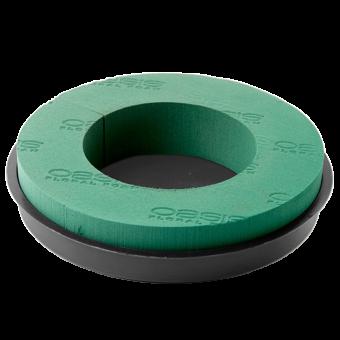 OASIS® Ideal Floral Foam Maxlife Design Ring - 23cm (Pack of 2)