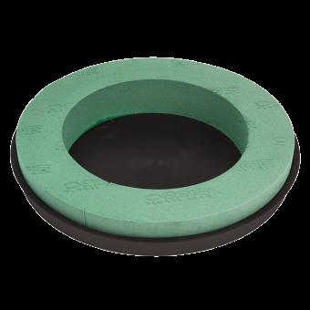 OASIS® Ideal Floral Foam Maxlife Design Ring - 31cm (Pack of 2)