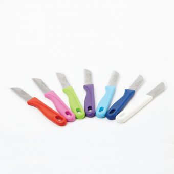 OASIS® Multi Coloured Knives (Pack of 14)