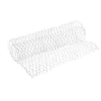 Galvanised Netting