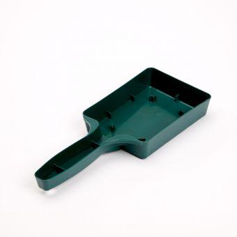 Spray Tray with Fixed Handle