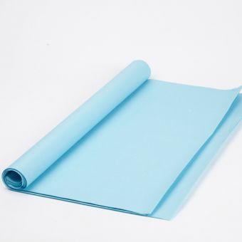 Light Blue Tissue Paper Sheets (Pack of 48)