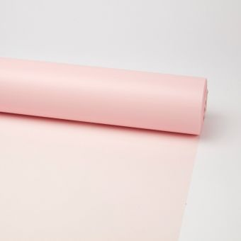 Frosted Film - Pale Pink