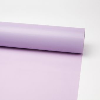Frosted Film - Lilac