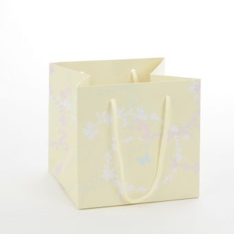Porto Bag - Wildfrost Ivory - 17x18cm (Pack of 10)