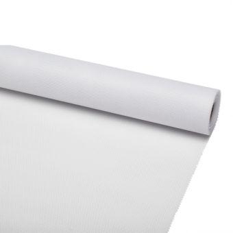 Tulle - White - 20m
