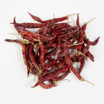Dried Red Long Pepper