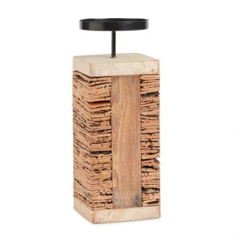 Single Borah Candleholder 22.5cm