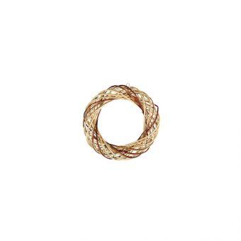 Vostok Wreath - Natural - 30cm