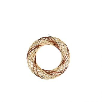 Vostok Wreath - Natural - 40cm