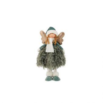 Gabriel The Angel - Green - 45cm