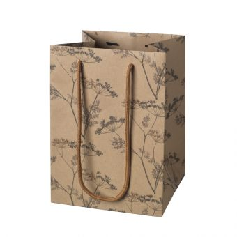 Cow Parsley Porto Bags (Pack of 10)