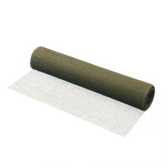 Jute Fibre Wrap - Olive Green