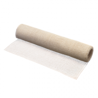 Jute Fibre Wrap - Cream