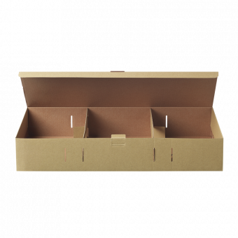 Delivery Flower Boxes - Small