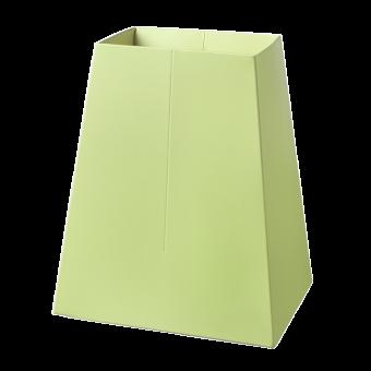 Blenheim Lined Paper Vase (Pack of 10) - Sage Green