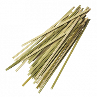 Bamboo Pins (Pack of 250)