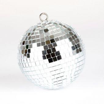 Mecca Ball - Silver - 15cm