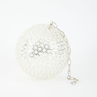 Crystal Globe - 26cm