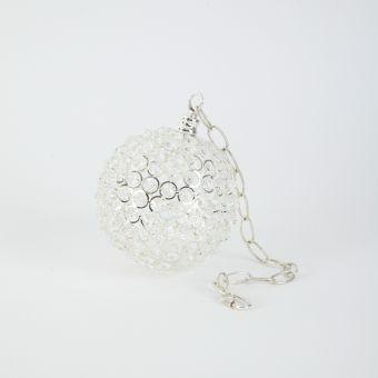 Crystal Globe - 16cm