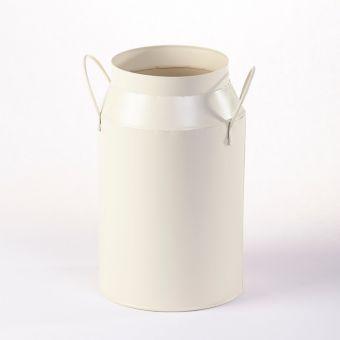 Matisse Tin Milk Churn - 25cm