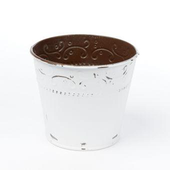 Colmar Vintage Style Plant Pot - 13cm