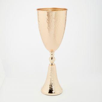 Abbey Urn Gold 59cm