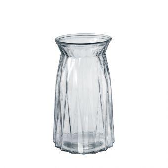 Teide Glass Vase 20cm