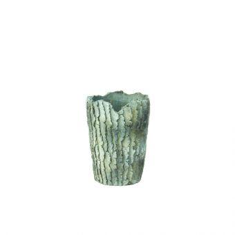 Granite Vase - 17.5cm