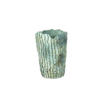 Granite Vase - 21.5cm