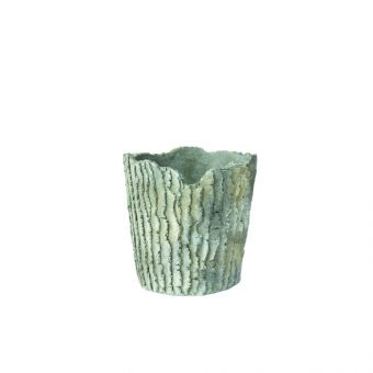 Granite Pot - 17.5cm