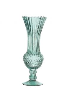 Matterhorn Footed Vase - 35.5cm