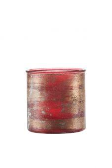Iskar Hurricane - Red/Gold - 15cm