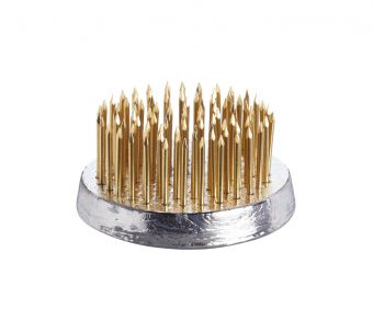 Metal Pinholder 5cm