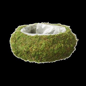 Wetlands Lined Bowl - Ø:20cm