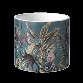 Jungle Pot - 10.5cm